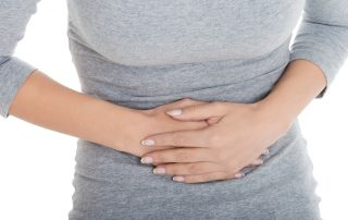 causes of tummy pain
